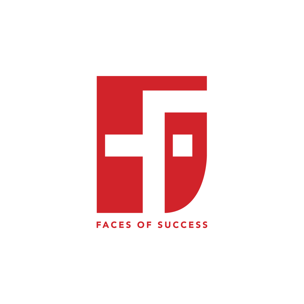Faces of Success Logo