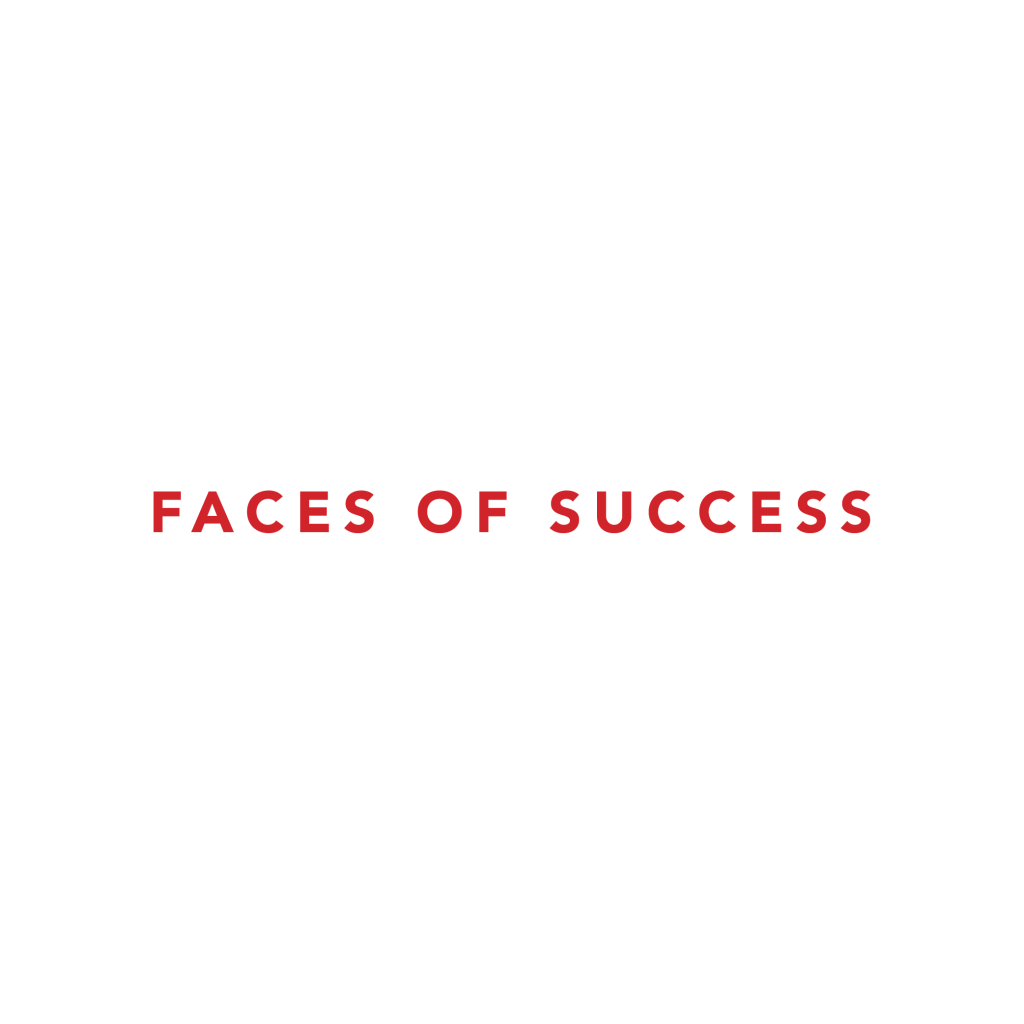 Faces of Success Logotype