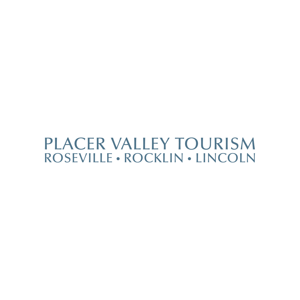 Placer Valley Tourism Logotype