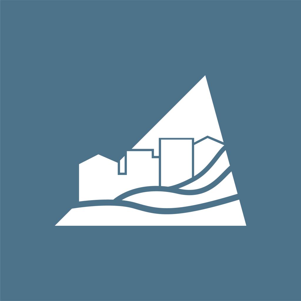 Placer Valley Tourism Logomark