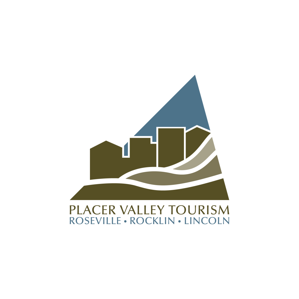 Placer Valley Tourism Logo