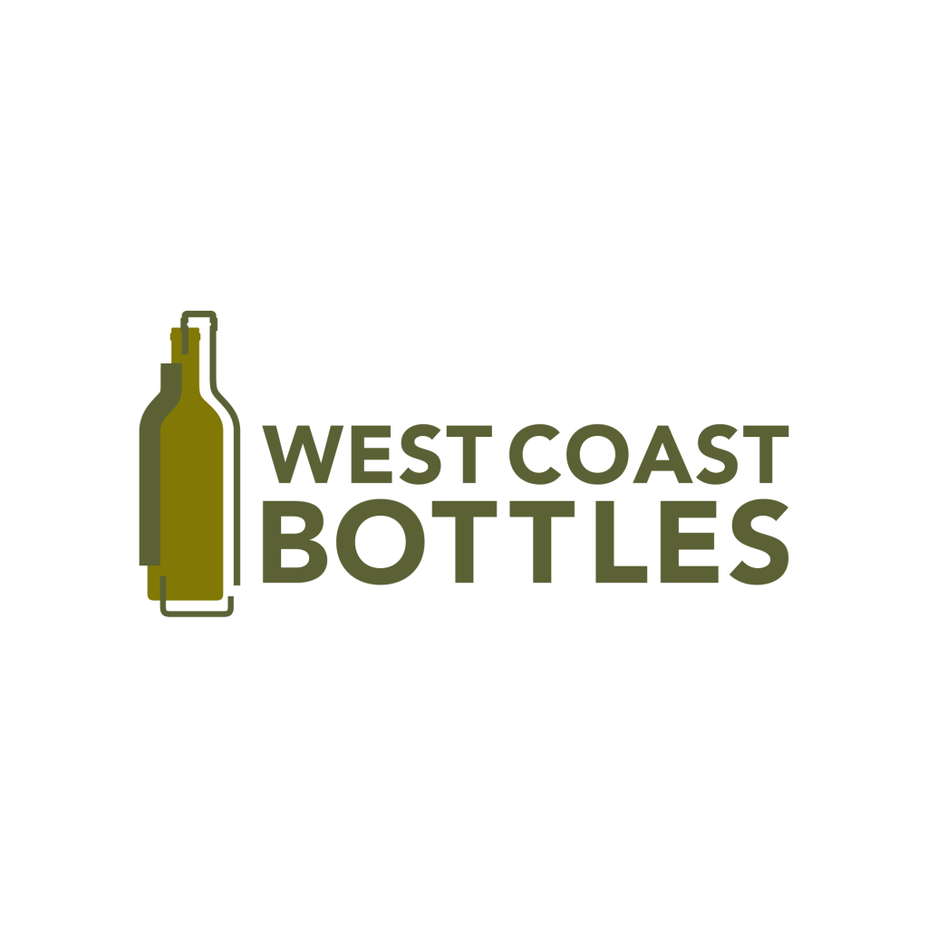 West Coast Bottles logo