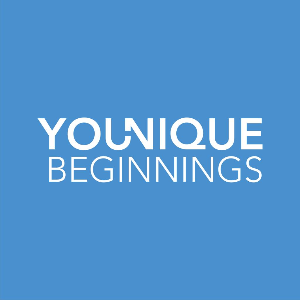 YouNique Beginnings Logo