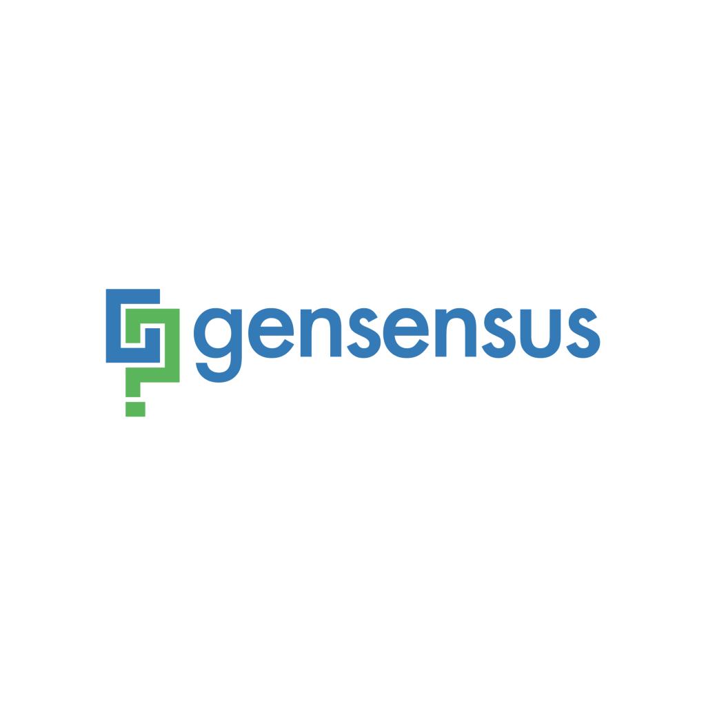 Gensensus Logo