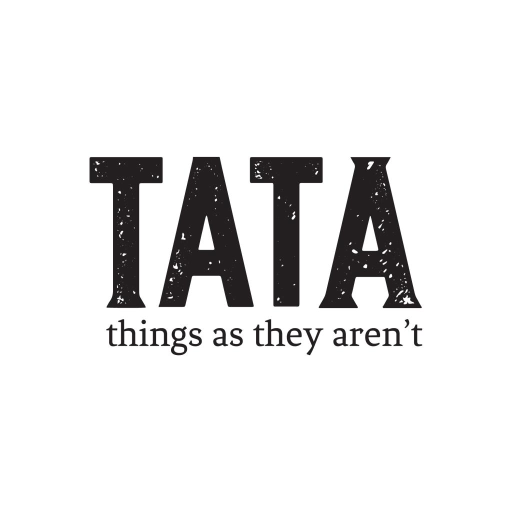 TATA Magazine logo