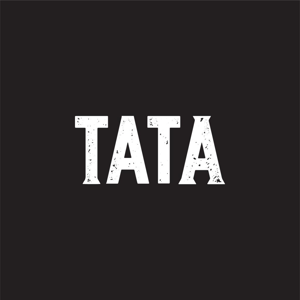 TATA Magazine logomark
