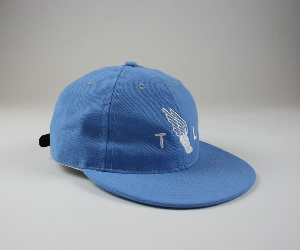 Tilted Brim Tenderloin Runners Club Ballcap