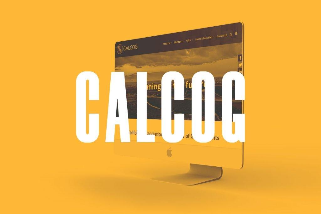 Case Study: CALCOG.org