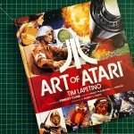 Art of Atari by Tim Lapetino