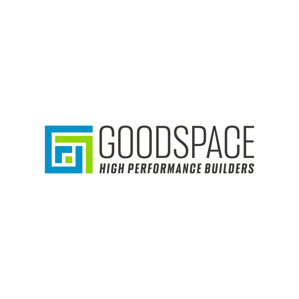 GoodSpace High Performance Builders Logo