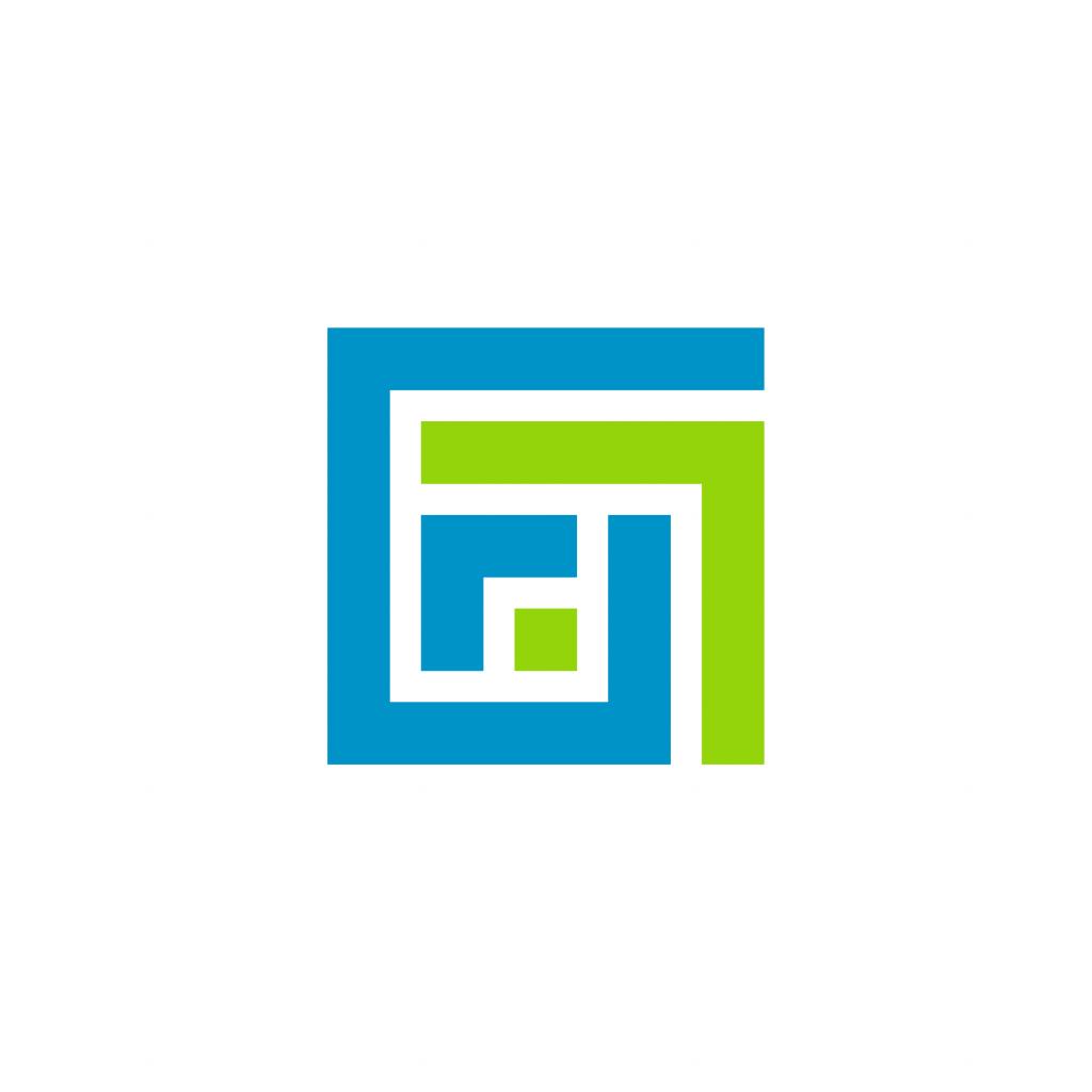 GoodSpace High Performance Builders Logomark